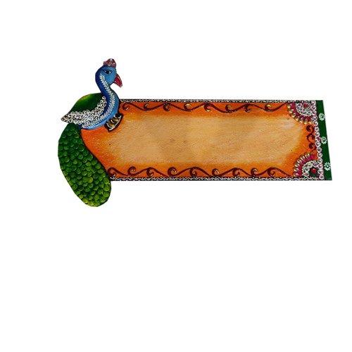 Sanskritihandicraft Wooden Handmade Decorative Peopack